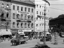 1946, Berlini (Nyugati) tér, 5. kerület