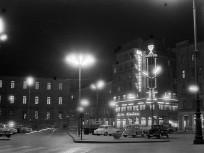 1962, Blaha Lujza tér, 8. kerület