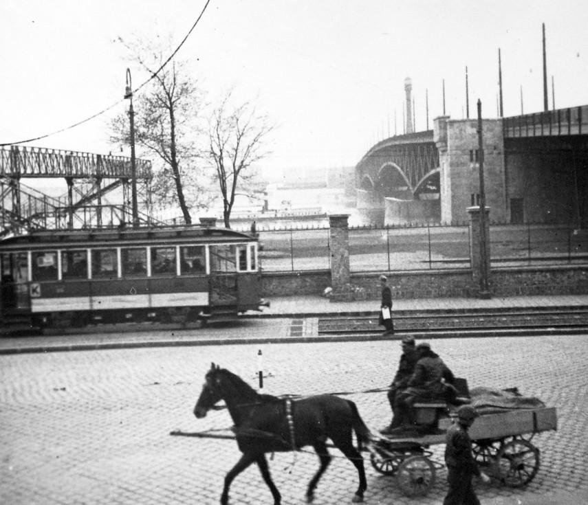 1941, Boráros tér, 9. kerület