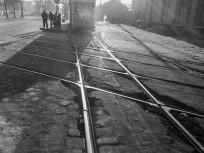 1973, Mező Imre (Fiumei) út a Koltó Anna (Magdolna) utcánál