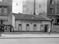 1977, Népszínház utca, 8. kerület