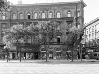 1968, Szent István körút, 5. kerület
