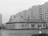 1969, Szakasits Árpád (Etele) út, 11. kerület
