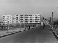 1963, Villányi út, 11. kerület
