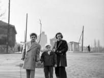 1946, Hegyalja út a Sánc utcánál, 1. kerület