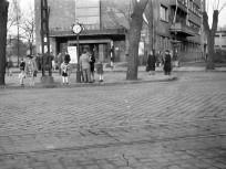 1961, Béke tér, 13. kerület