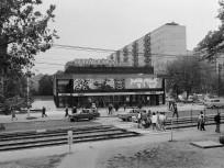 1985, Vörös hadsereg útja 195. (Üllői út 283.), 19. kerület