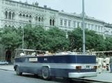 1970, Szent István tér, 5. kerület