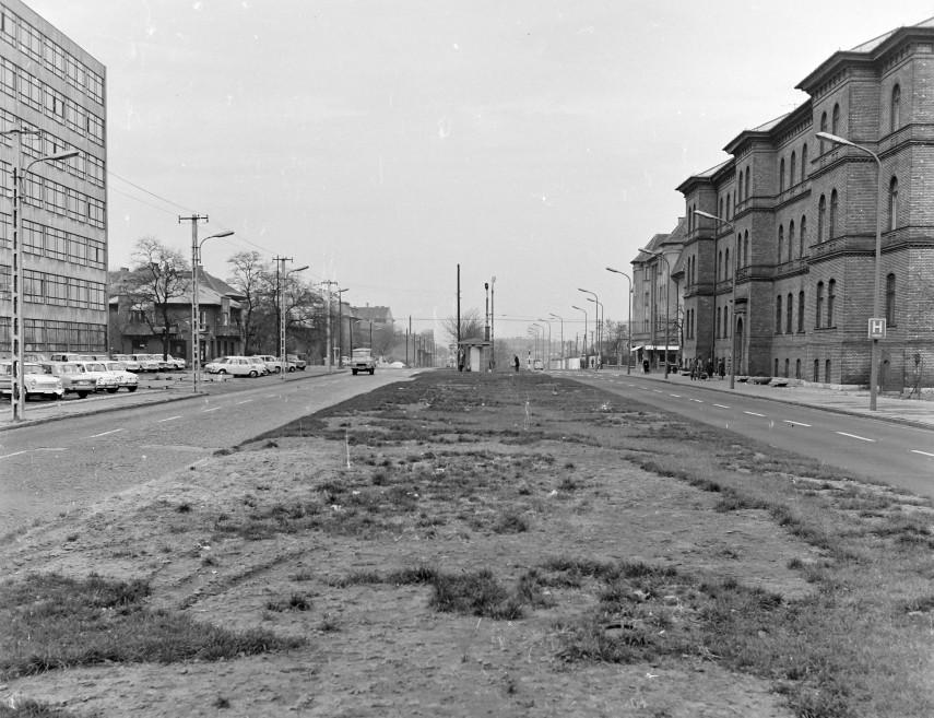 1971, Hungária körút, 14. kerület