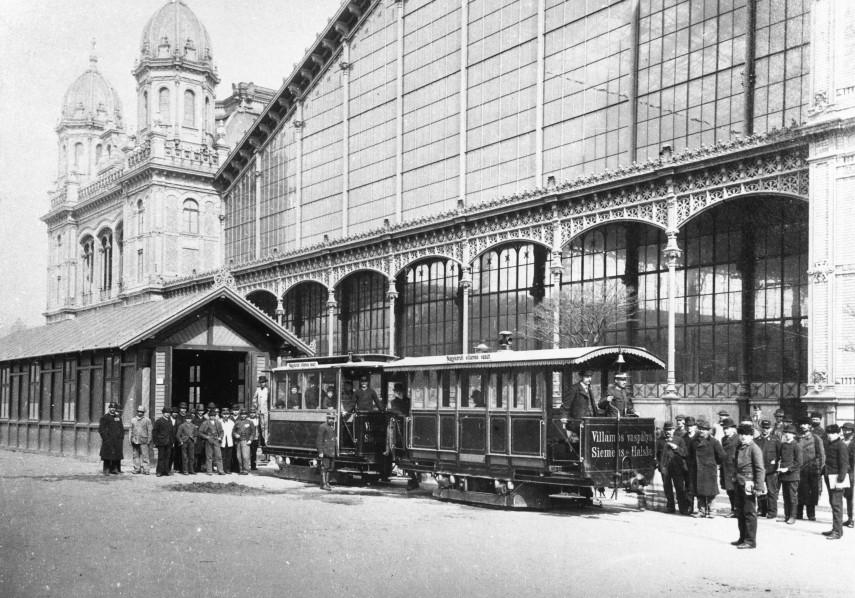 1887, Teréz körút, 6. kerület