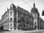 1940, Üllői út, 9. kerület