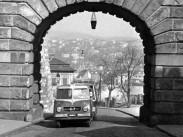 1968, Bécsi kapu tér, 1. kerület