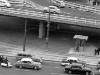 1966, Döbrentei tér, 1. kerület