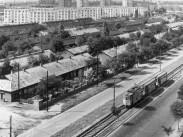 1964, Üllői út, 9. kerület