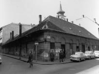 1973, Ráday utca a Török Pál utcánál, 9. kerület