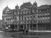 1902, Kígyó tér, (4. kerület,1950-től 5. kerület)