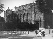 1902, Vigadó tér, a Pesti Vigadó, (4. kerület, 1950-től 5. kerület)