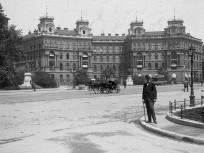 1903, Körönd (Kodály körönd), 6. kerület