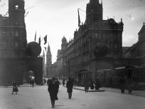 1919, Kígyó tér (Ferenciek tere), 4., (1950-től 5.) kerület