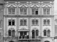 1915, Mátyás tér, 8. kerület