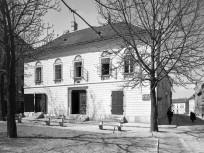 1968, Hess András tér, 1. kerület