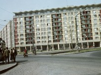 1963, Schönherz Zoltán (Október huszonharmadika) utca, 11.kerület