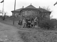 1935, Hármashatárhegyi autóút (Hármashatárhegyi út), 3. kerület