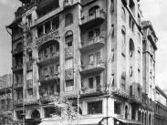 1930, Rákóczi út, 8. kerület