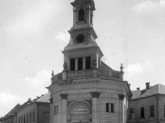 1931, Bécsi kapu tér, 1. kerület