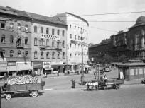 1949, Nyugati tér, 5. és 13. kerület