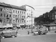 1949, Marx (Nyugati) tér, 5. és 13. kerület