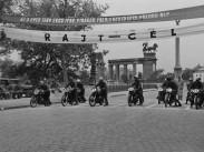 1949, Külső Andrássy út (Kós Károly sétány), 14. kerület