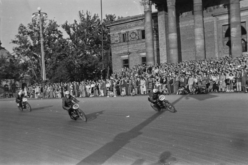 1949, Hősök tere, 14. kerület