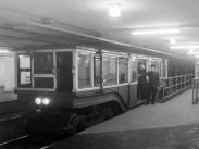 1955, Deák Ferenc tér, (1950-től) 5. kerület