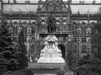 1934, Kossuth Lajos tér, IV. (1950-től V.) kerület