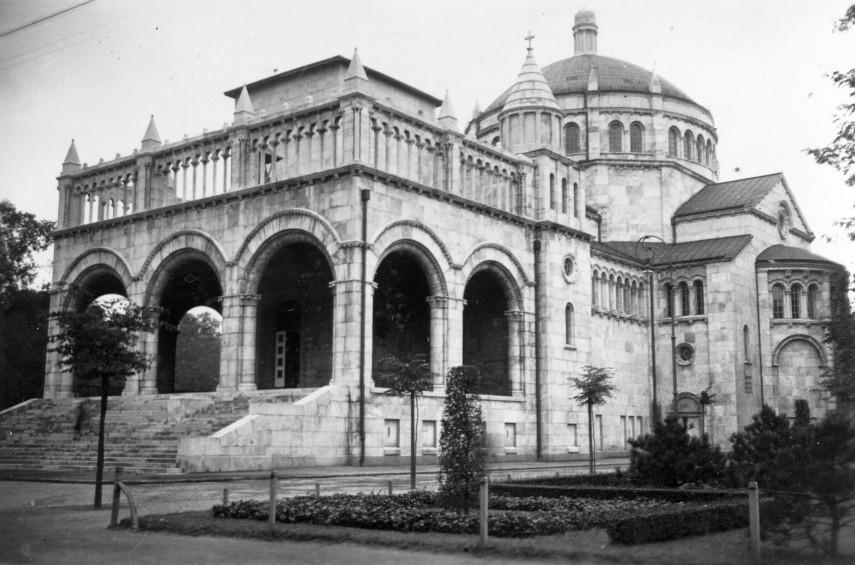 1936, Aréna (Dózsa György) út, 14.kerület