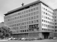 1954, Szabadság tér, 5. kerület