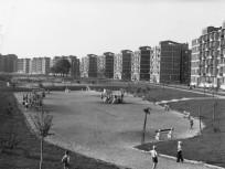 1964, Tahi utca a Hajdú köznél, 13. kerület