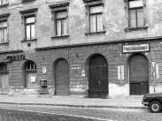 1981, Róbert Károly körút, 13. kerület