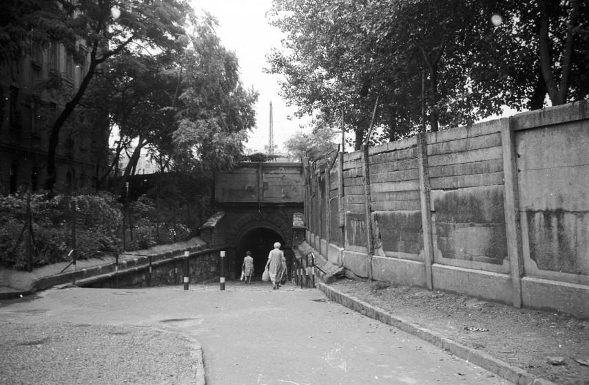 1980, Bulcsú utca, 13. kerület