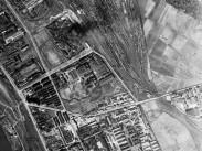 1943, a Ferencvárosi pályaudvar, 9. kerület