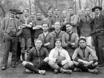 1920, A Futball-labda, Futball labda, avagy a Foci labda
