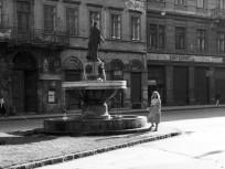 1954, Szabó Ervin tér, 8. kerület