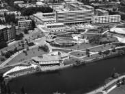 1973, Kosztolányi Dezső tér, 11. kerület