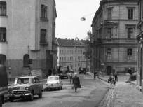 1965, Hunyadi János út, 1. kerület