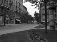 1953, Egyetem tér, 5. kerület