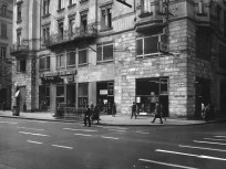 1970, Károlyi Mihály (Károlyi) utca, 5. kerület