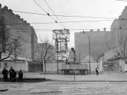1953, Baross tér 7. és 8., 8. kerület