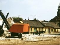 1975, Dugovics Titusz (Korona) tér, 3. kerület