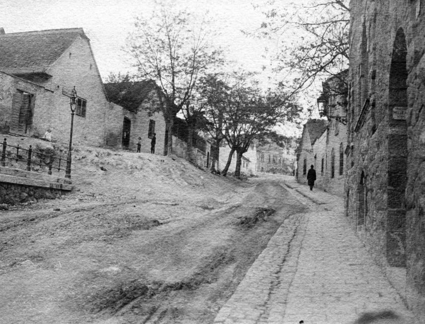 1914, Margit utca, 2. kerület